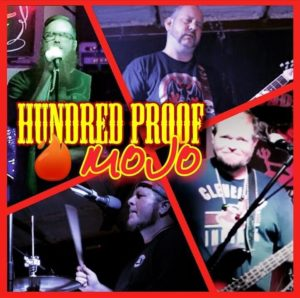 Bike Night! with Hundred Proof Mojo @ Kingfish Jeffersonville | Jeffersonville | Indiana | United States