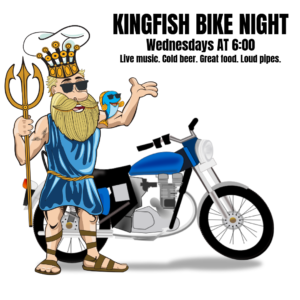 Karl Truman Law Office Presents: Bike Night! with Redline @ KingFish Louisville | Louisville | Kentucky | United States