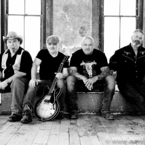On The Rocks Presents: Rock N Horse @ KingFish Jeffersonville