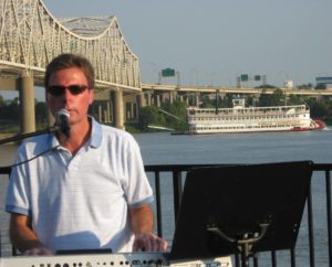 On The Rocks Presents: Roger Weber @ KingFish Jeffersonville | Jeffersonville | Indiana | United States