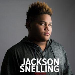 KingFish Louisville Presents: Jackson Snelling! @ KingFish Louisville | Louisville | Kentucky | United States