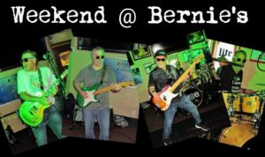 Karl Truman Law Office Presents: Bike Night! with Weekend @ Bernie's @ KingFish Jeffersonville | Jeffersonville | Indiana | United States