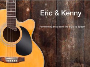 KingFish Presents: Eric and Kenny Duo @ KingFish Louisville | Louisville | Kentucky | United States