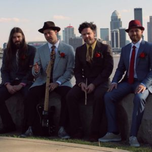 KingFish Presents: Swing Street Big Band @ KingFish Louisville | Louisville | Kentucky | United States