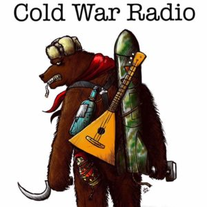 On The Rocks Presents: Cold War Radio @ KingFish Jeffersonville | Jeffersonville | Indiana | United States