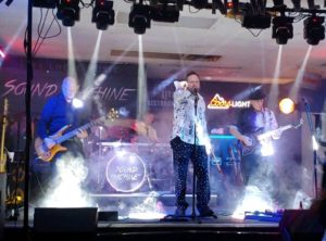 On The Rocks Presents: Sound Machine! @ KingFish Jeffersonville | Jeffersonville | Indiana | United States