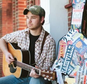 On The Rocks Presents: Colton Kise @ KingFish Jeffersonville