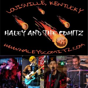 Bike Night! with Haley and The Comitz @ KingFish Jeffersonville | Jeffersonville | Indiana | United States