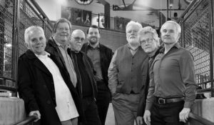 KingFish Presents: Louisville Brass & Electric