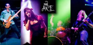 On The Rocks Presents: Mad Alice @ KingFish Jeffersonville | Jeffersonville | Indiana | United States
