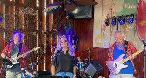 KingFish Presents: Amber Martin Band @ KingFish Louisville