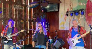 KingFish Presents: Amber Martin Band @ KingFish Louisville
