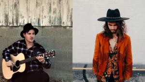 On The Rocks Presents: Laren Rapp & Tyler Stiller @ KingFish Jeffersonville