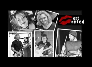 On The Rocks Presents: Most Wanted @ KingFish Jeffersonville