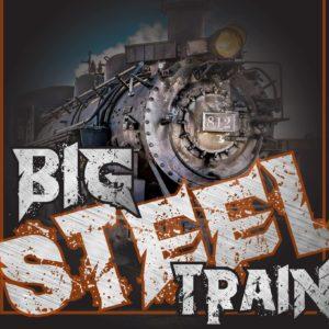 KingFish Louisville Presents: Big Steel Train! @ KingFish Louisville | Louisville | Kentucky | United States