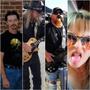 On The Rocks Presents: Greg Perkins! @ KingFish Jeffersonville | Jeffersonville | Indiana | United States